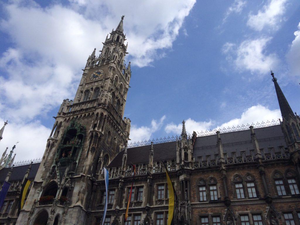 ミュンヘン 教会