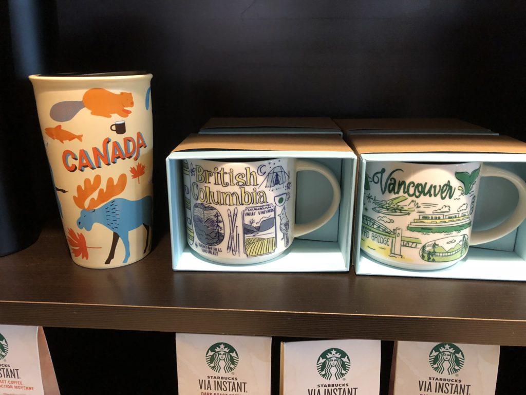 新デザインのスタバご当地マグカップ
