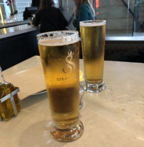 ストラスコナのピルスナービール