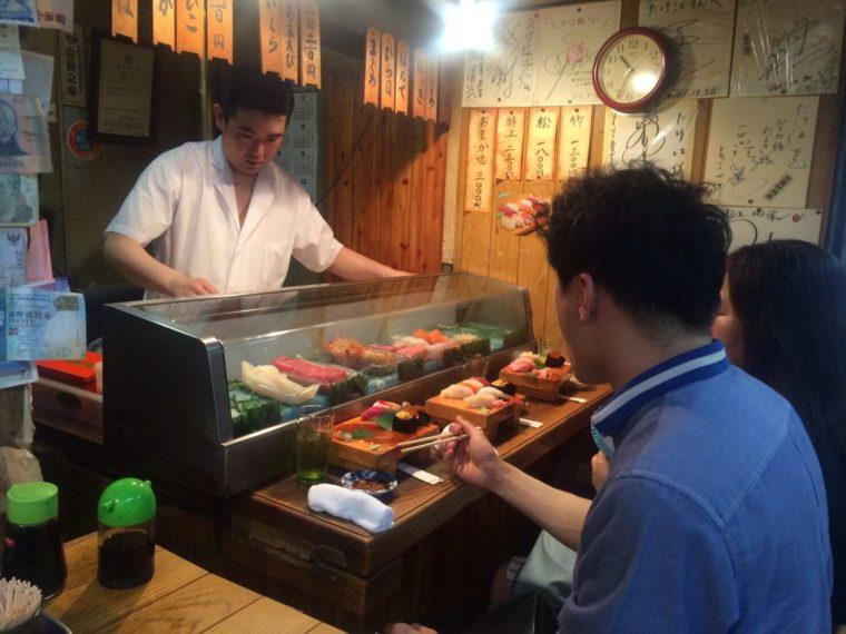 北海道 グルメ お寿司 おすすめ