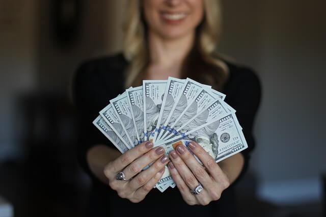 お金 成功 幸せ