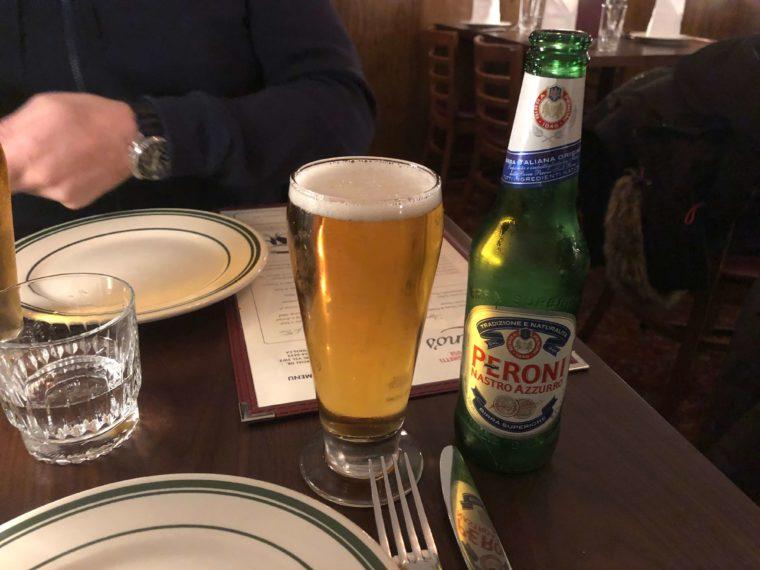 バンクーバーのおすすめイタリアンレストラン