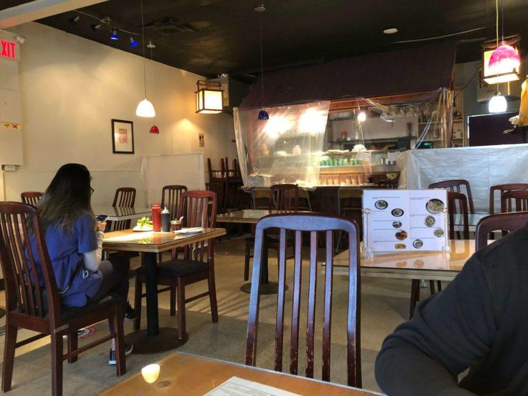バンクーバーおすすめレストラン・ベトナム料理フォー