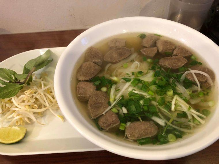 バンクーバーで絶対食べてほしいベトナム料理フォー